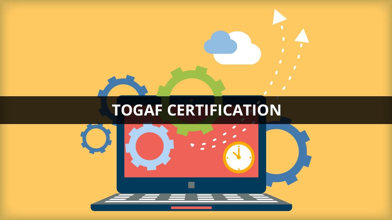 togaf certification