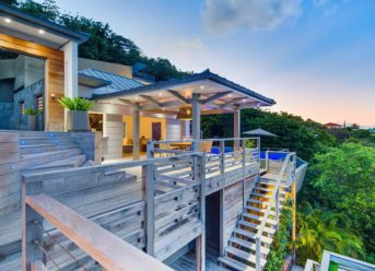 Luxury Holiday Guide In A Villa Rental