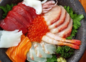 Pondicherry – The Heaven for Seafood Lovers