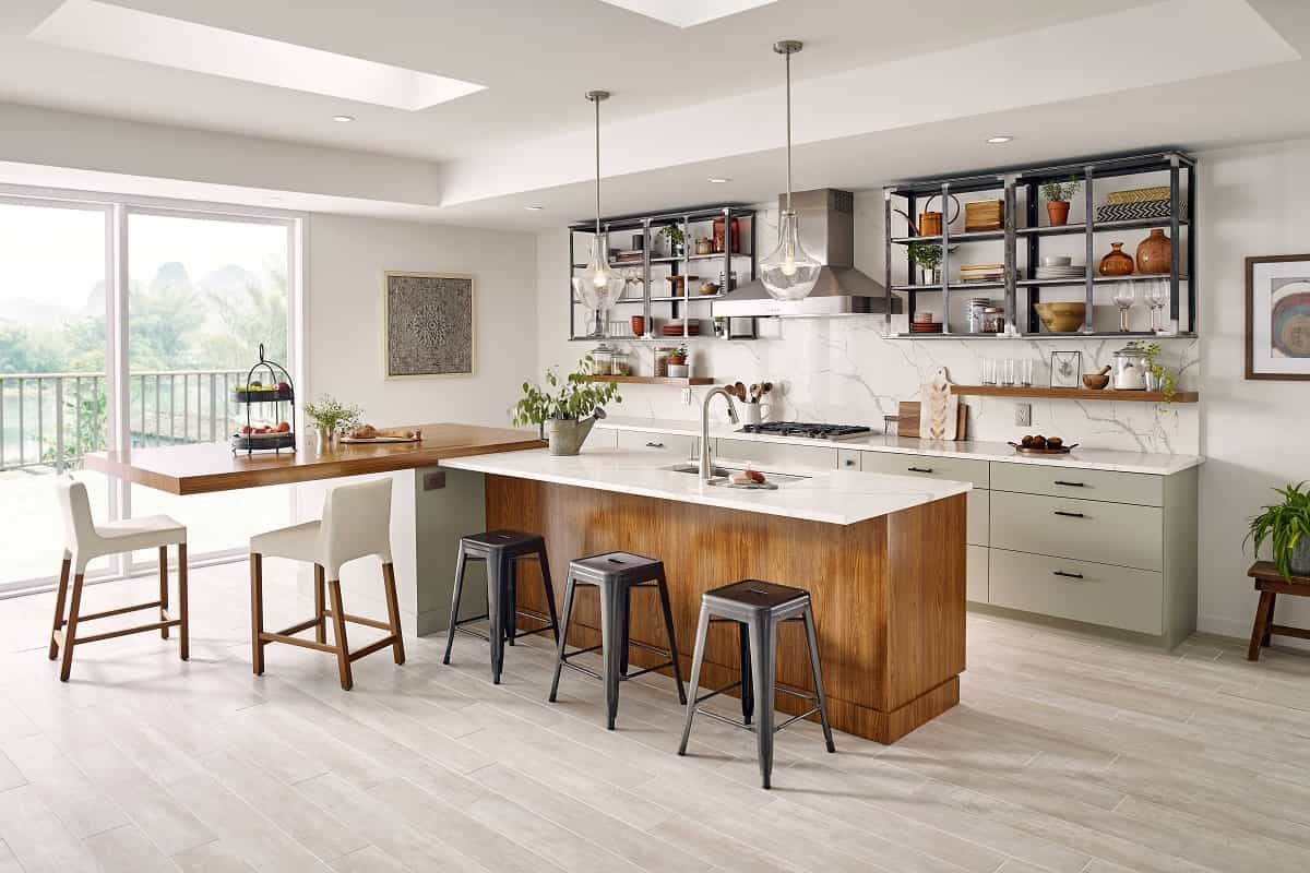 10 Important Points You Should Know About Marble Worktops