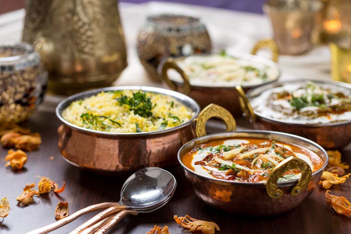 5 Myths About Indian Cooking Busted