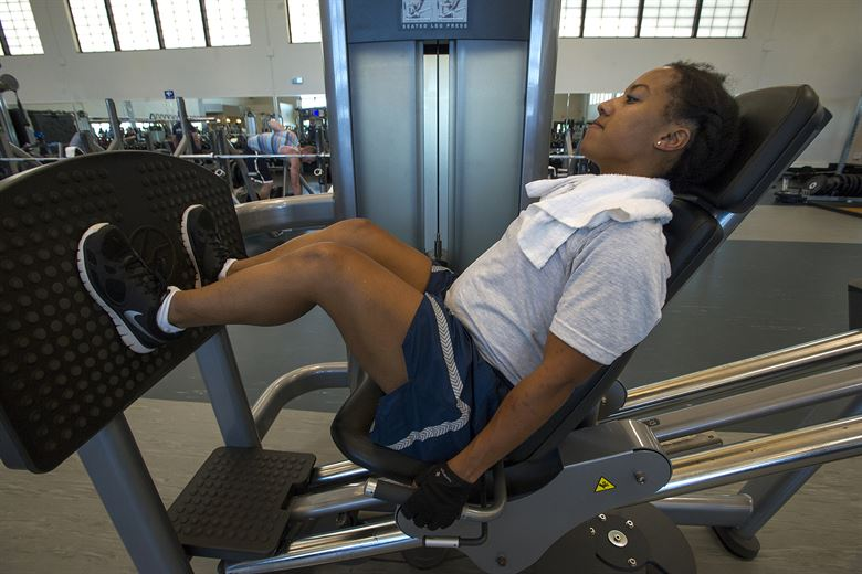 Benefits Of Using Abs Crunch And Adductor Exercise Machine