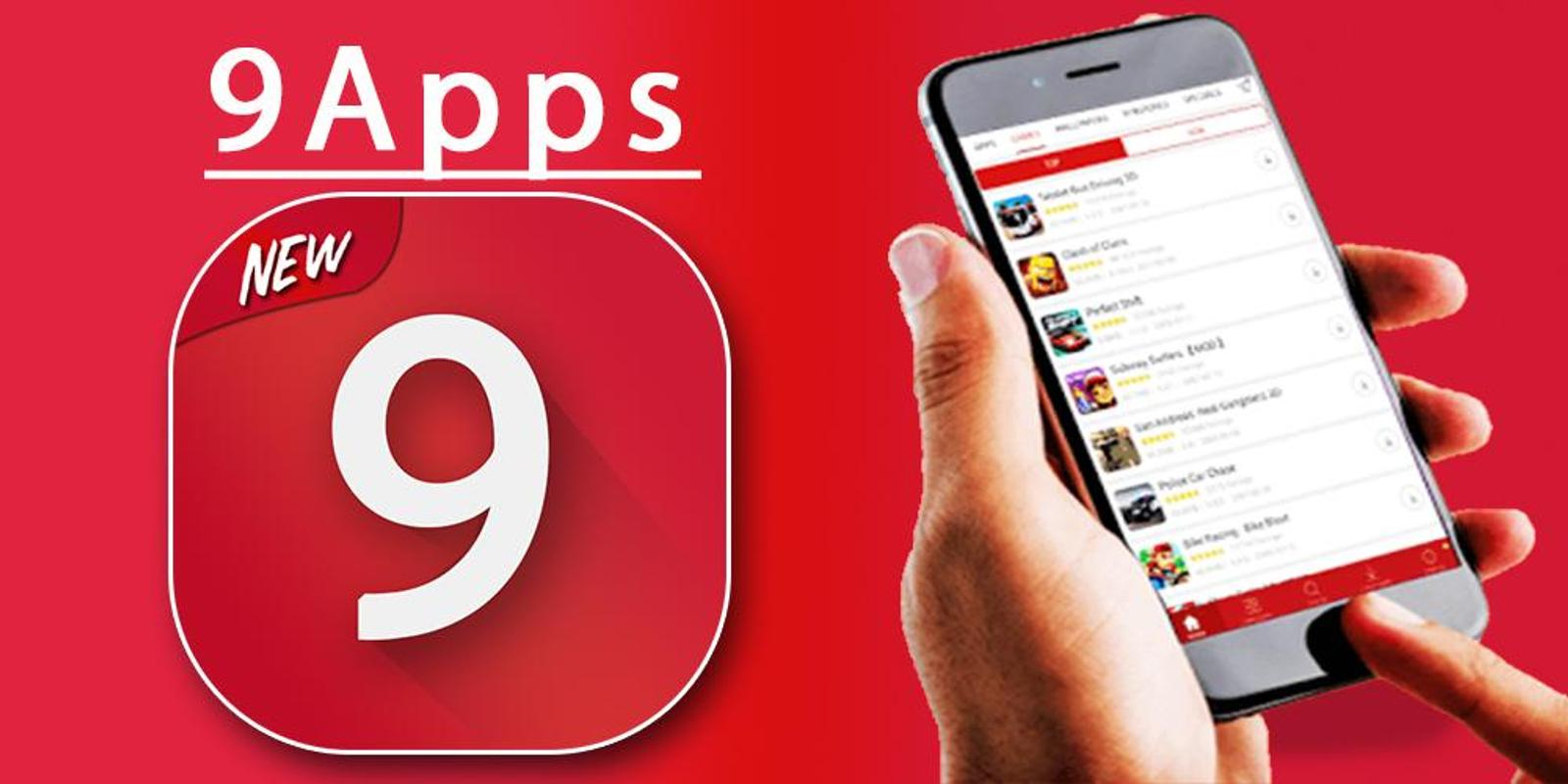 Guide On How To Download 9apps On Android Device
