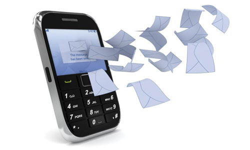 Text Messaging, A Powerful Tool