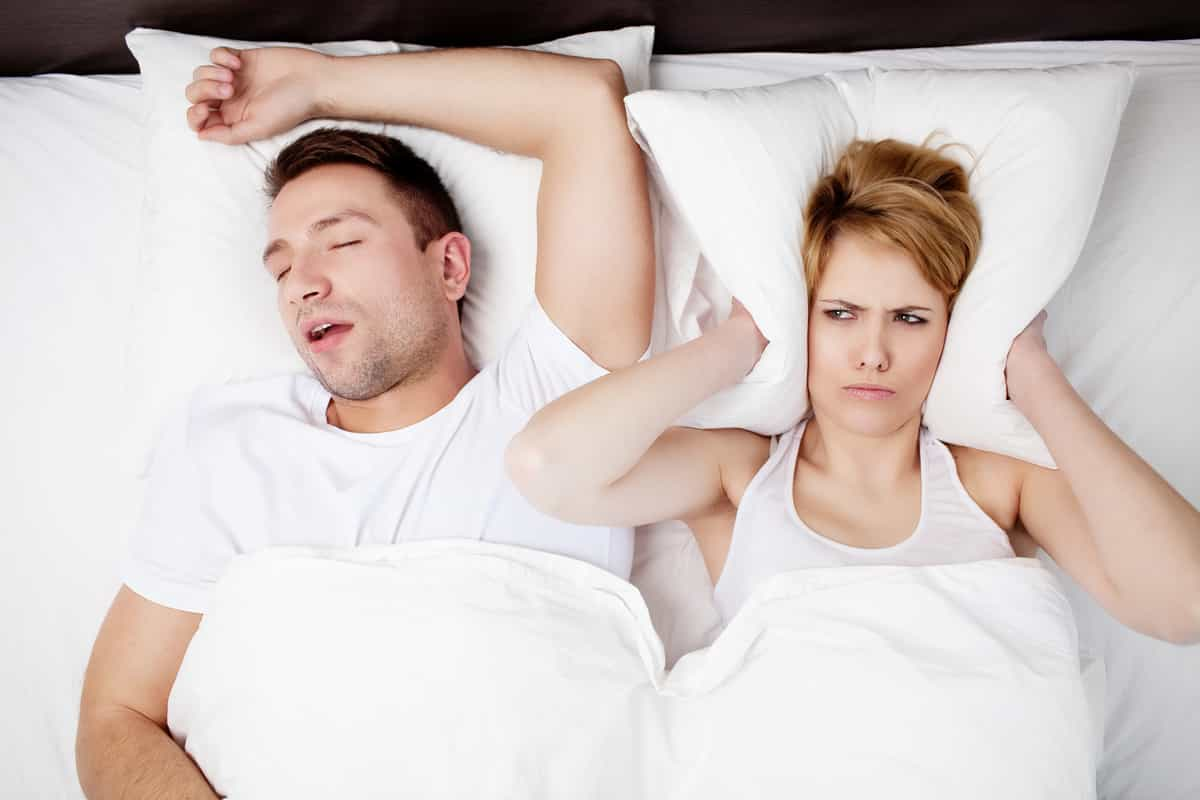 Snoring Treatment: some quick tips