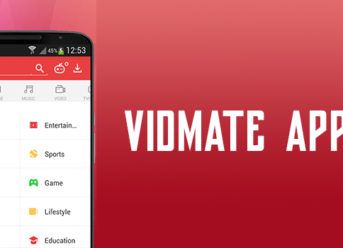 Vidmate App Download Install New Version