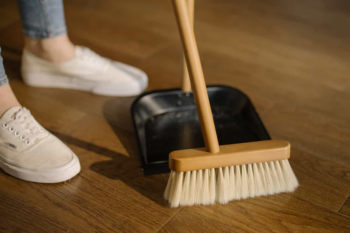Professional help for Best Cleaning Experience