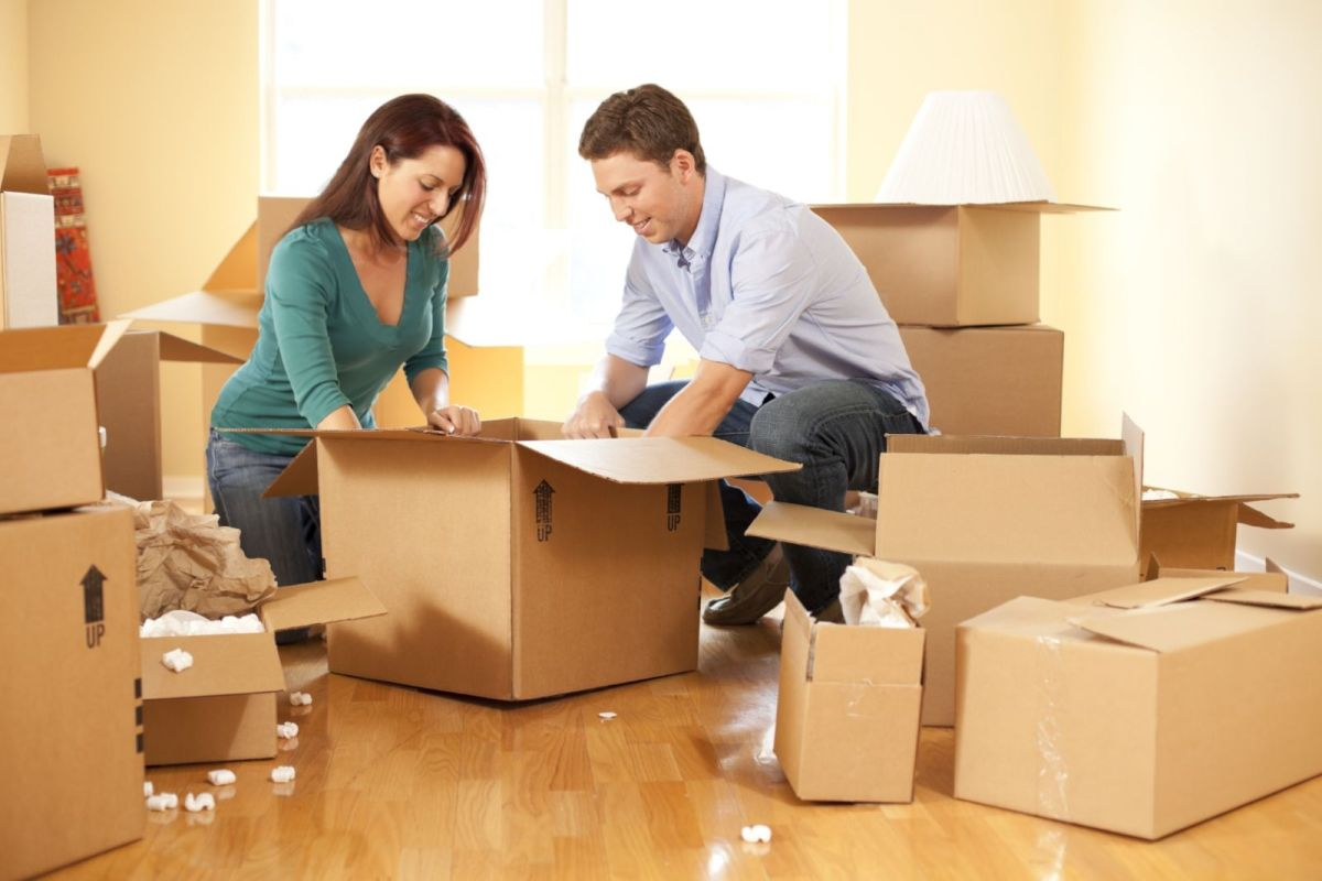 International Home Shifting Services