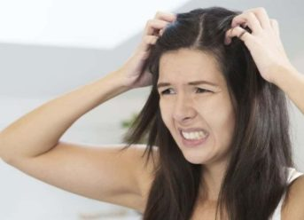 Natural Food Items Which Can Control Hair Loss