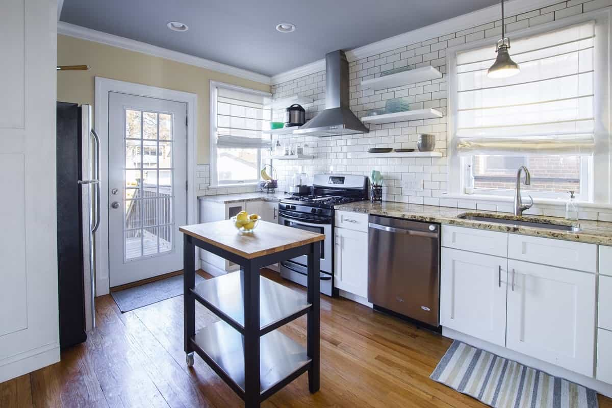 How To Renovate Your Kitchen And Make It Greener
