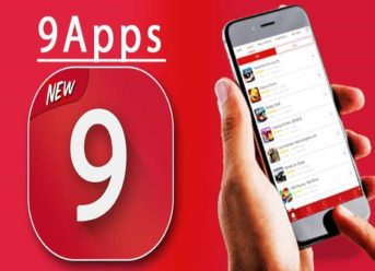 Download 9apps APK Latest Version For Android