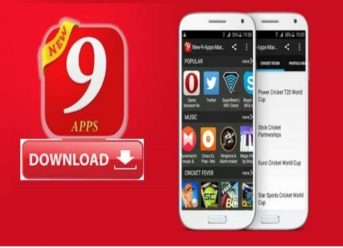 Download 9apps Android App Free