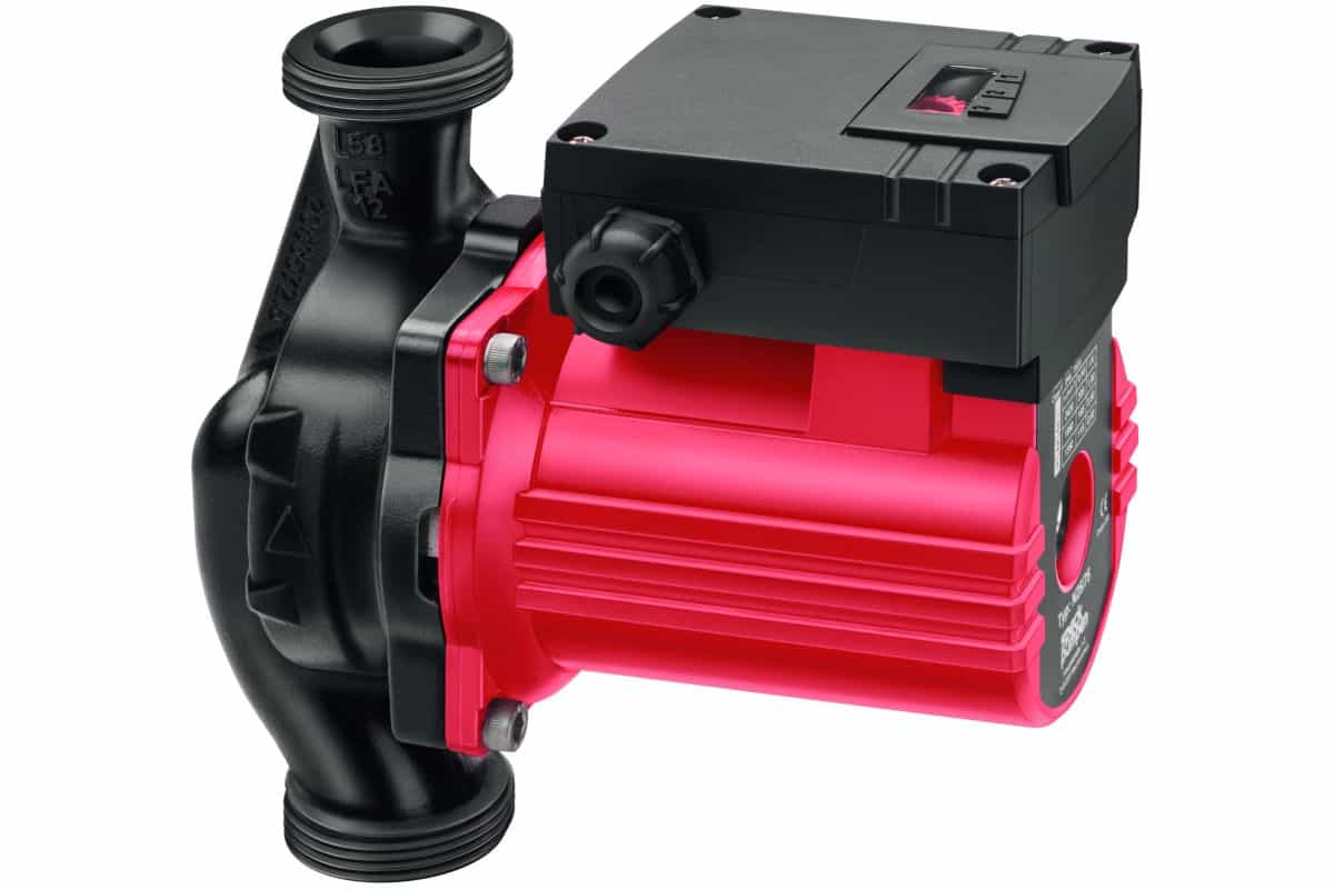 Self-Priming Pumps: Do You Know Its Advantages?