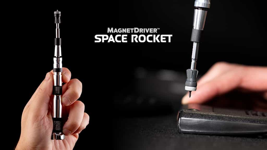 Driver™ Space Rocket