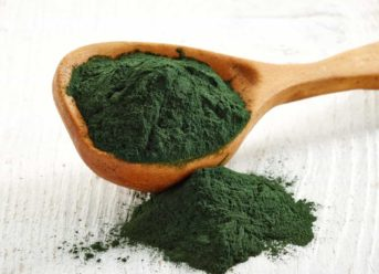How Organic Spirulina Powder Benefits Your Health?