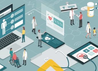 How is The Patient Facing EHR Different from Clinic Facing EHR?