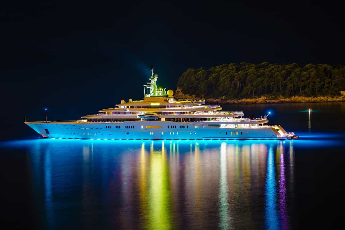 Yacht Charter Throughout The Balearic Islands