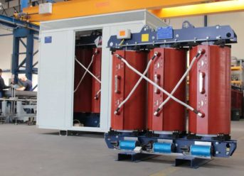 Why Industries Should Use Cast Resin Transformers
