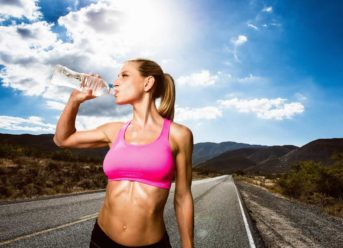 Drink More Water and Here's Why
