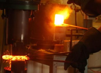 The Method & Advantages of Closed Die Forging