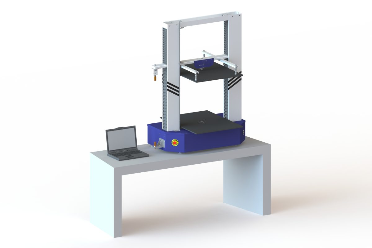 Best Use of Tensile Testing Machine in Industrial Applications