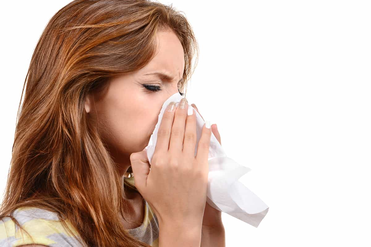 How to Improve Seasonal Allergy Symptoms Naturally