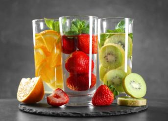 4 Natural Sources of Electrolytes