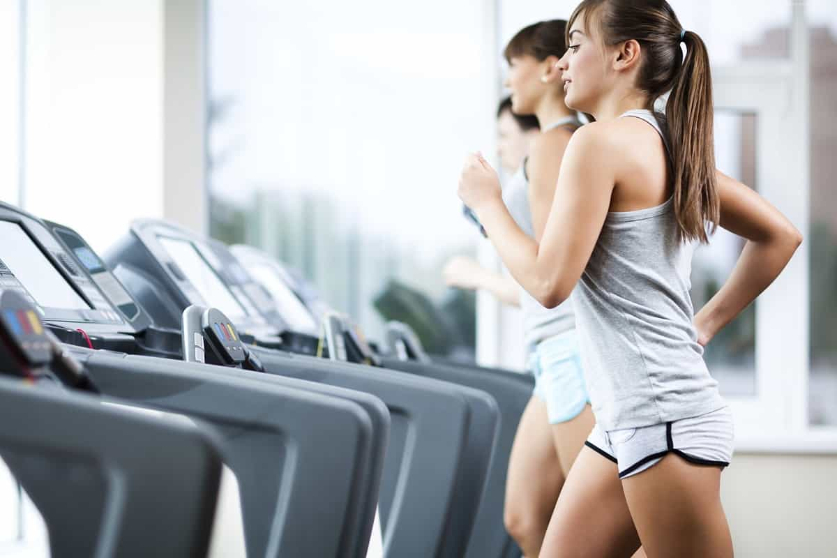 5 Ways To Make Yourself Exercise