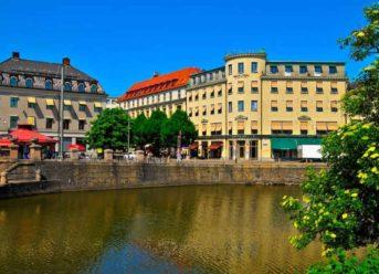 5 Best Tourist Attractions in Sweden