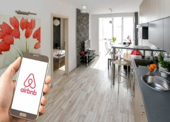 How to Earn Money by Building Your Own Airbnb Like Vacation Rental Website
