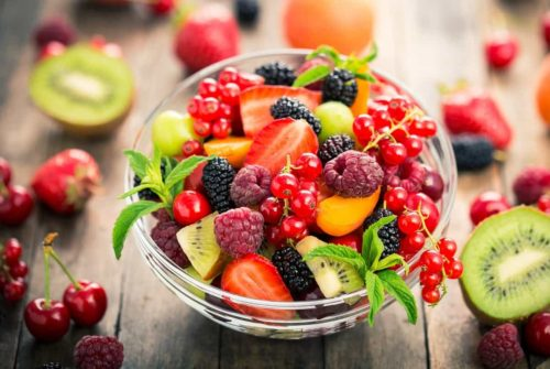 10 Great Superfoods to Boost Your Health and Vitality