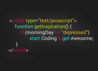 Html And Javascript Cheat Sheet For Site Designers
