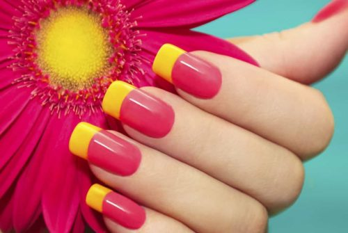 6 Thing Your Nails Can Tell You About Your Health