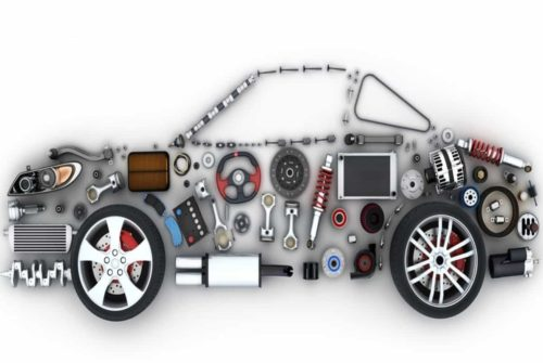 3 Important Things Before You Buy Car Spare Parts