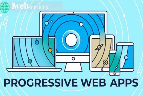 Reasons Why Progressive Web App Development is in Trend