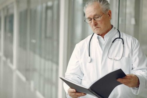 Receiving Bad News from the Doctor – What You Should Know