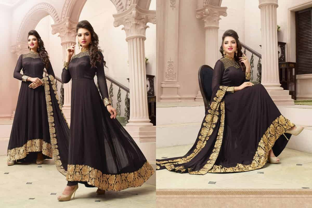 7 Occasion Where Women Can Wear Anarkali Suits – My Experiences