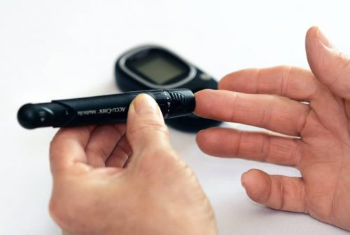 6 Warning Signs of Type-2 Diabetes