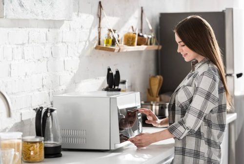 Steam Oven vs Microwave: Will a Steam Oven Really Replace the Microwave?