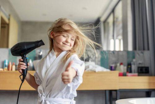 Tips for Kids Hair Care